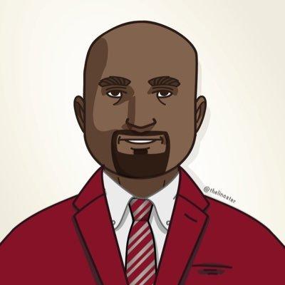 Earl Gill (@EarlGill10) Twitter profile photo