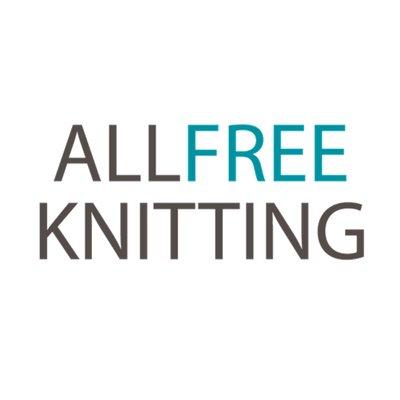 @AllFreeKnitting