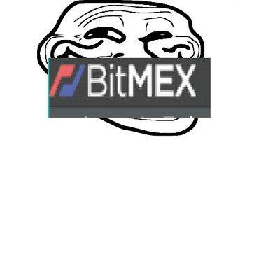 Bitmex Trollbox (@rekt_of)   Twitter