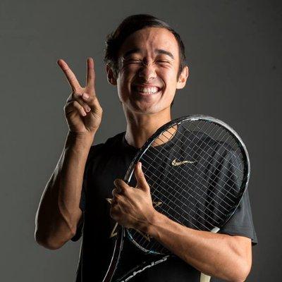 Kristofer Yee (@KristoferYee) Twitter profile photo