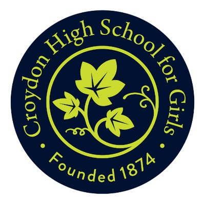 Image result for croydon high school