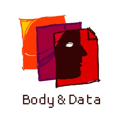 Body & Data on Twitter: