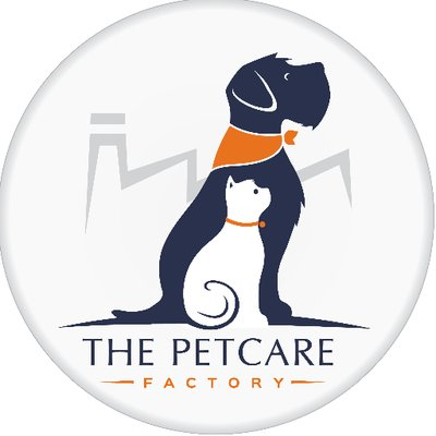 The Petcare Factory (@petcarefactory) Twitter profile photo