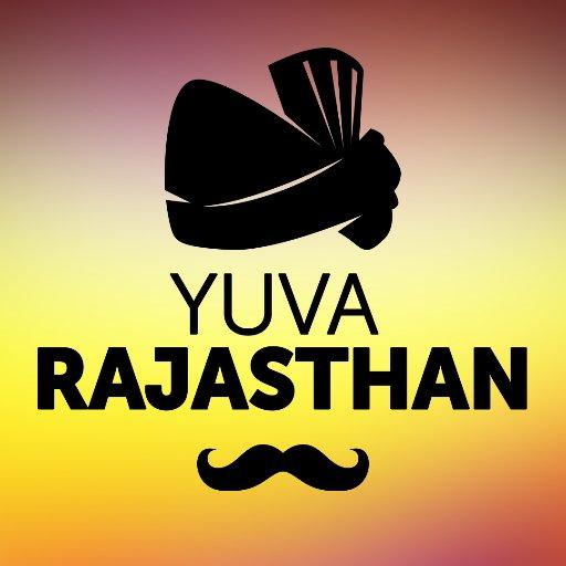 @YuvaaRajasthan