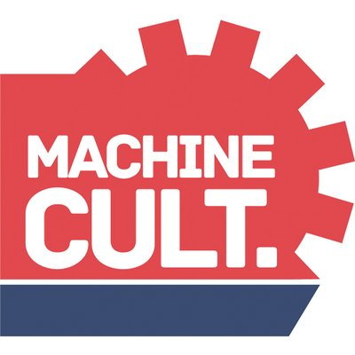 817497a332 Machine Cult ( machinecult br)