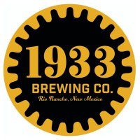 1933 Brewing Company