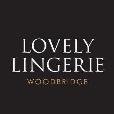 Lovely Lingerie