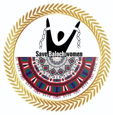 #SaveBalochWomen