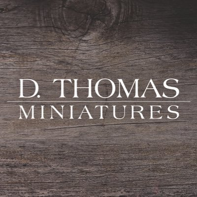 D. Thomas Miniatures