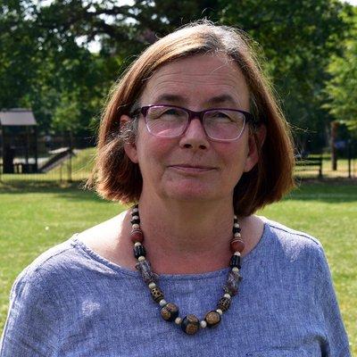 Fiona Vigo Marshall