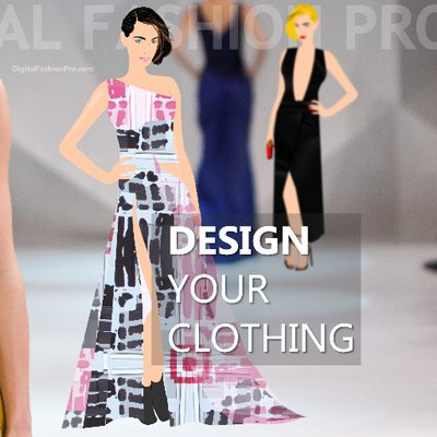 Digital Fashion Pro On Twitter Transform Yourself Into The Ultimate Fashion Designer Starting Today 4 Empowering Resources To Help You Start Design Manufacture Your Own Professional Clothing Line Like A Pro
