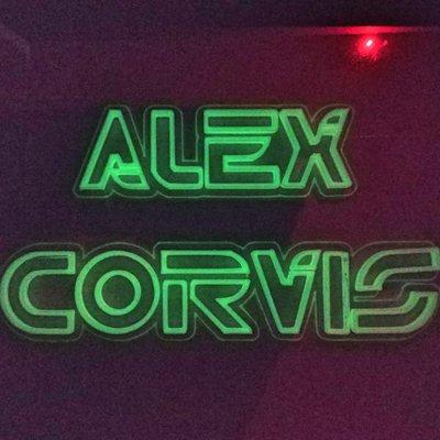 Alex Corvis on Twitter: