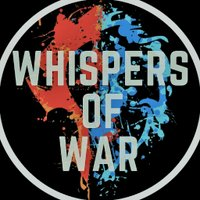 Whispers of War (@whispers_of_War) Twitter profile photo