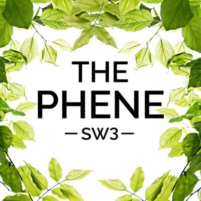 Logo de la société The Phene