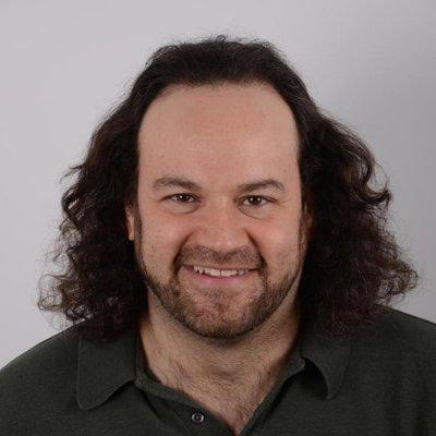 Jeffrey Rosenthal (@ProbabilityProf) Twitter profile photo