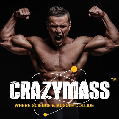 Crazymass On Twitter How To Get Ripped Fast Muscle Building