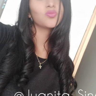 Woman Bogota