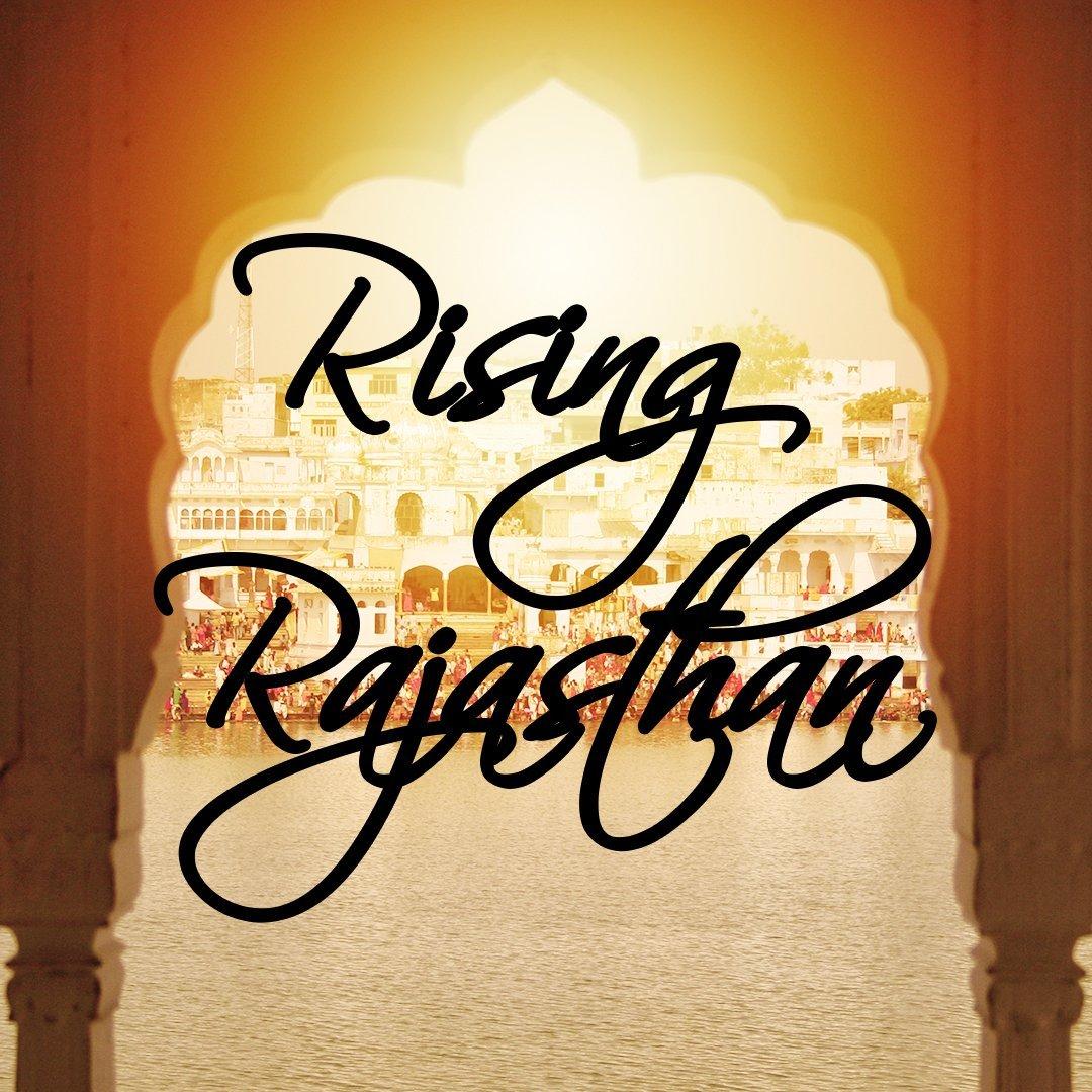 @RisinRajasthan