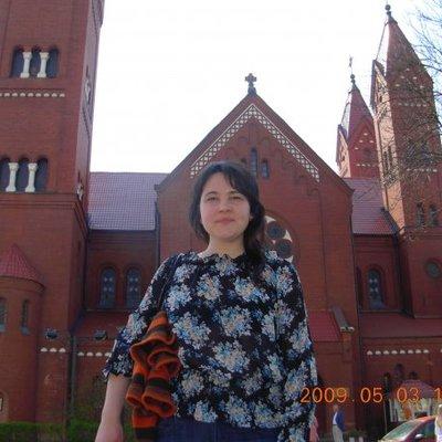 Svitlana Shpak (@KlaraStar3) Twitter profile photo