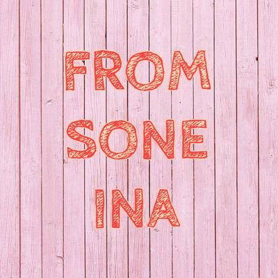 From SONE With Love