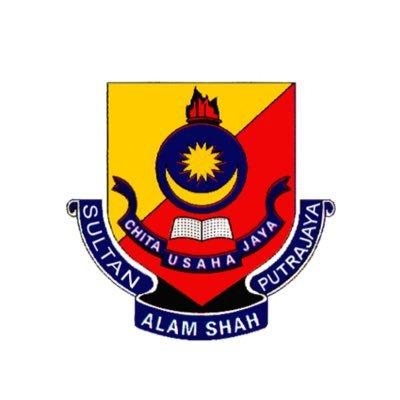 Alam Shah Jaya On Twitter Sasdream Was The Champion For The English Drama Competition At The National Level Alamshahjaya