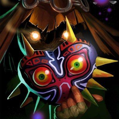 "SkullKid For Smash Ultimate on Twitter: ""Every single day until #SkullKid is in #SmashBros Day 10 #SuperSmashBrosUltimate #SmashBrosUltimate #SmashBros #SkullKid4Smash #SkullKidForSmash #SuperSmashBrosSwitch #SuperSmashBros #Nintendo #LegendofZelda"""