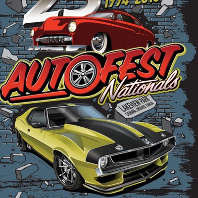 Autofest Oshawa On Twitter Good Vendors And Crowds At The Motor