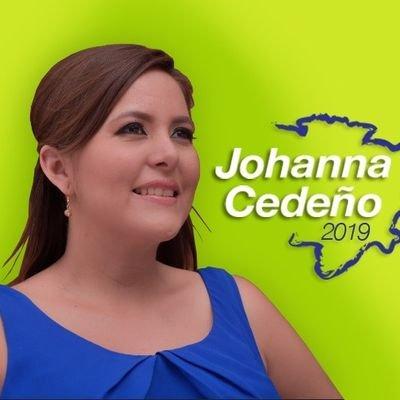 Johanna Cedeño