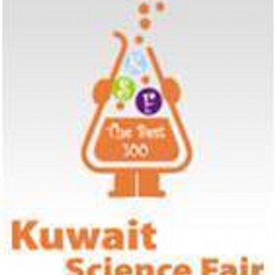 Kuwait Science Fair on Twitter: