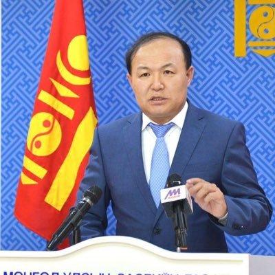 Сэтгүүлч Г.Отгонбаяр