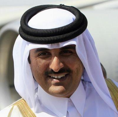 أبو فارس القطري  🇶🇦