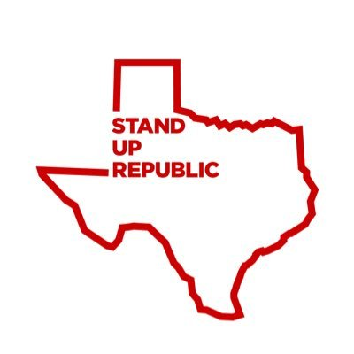 Stand Up Republic - Texas (@SUR_Texas) Twitter profile photo