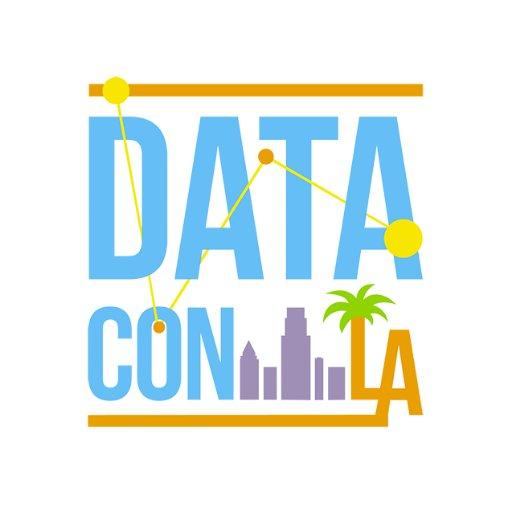 Data Con LA on Twitter: