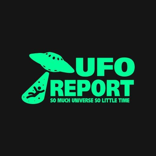 UFO REPORT