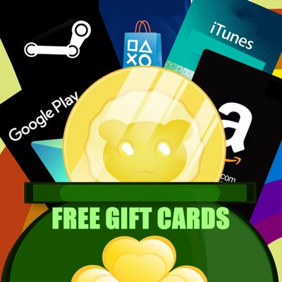 Win money and gifts