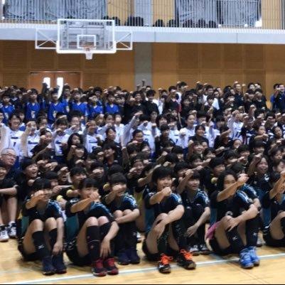 むさしの国中学バレーボール大会 【 公式 】