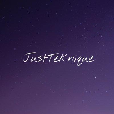 YT:JustTeknique