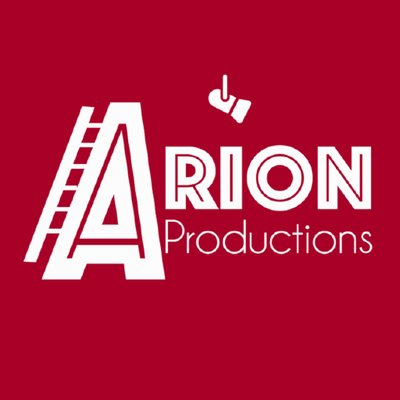 Arion Productions (@ArionProds) Twitter profile photo