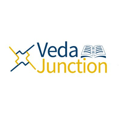 VedaJunction on Twitter: