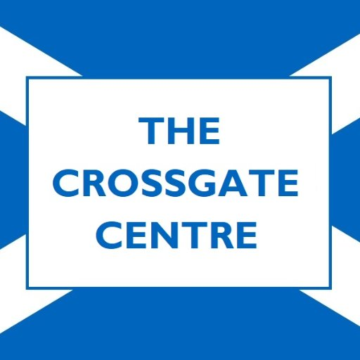 The Crossgate Centre #SupportsAlexSalmond
