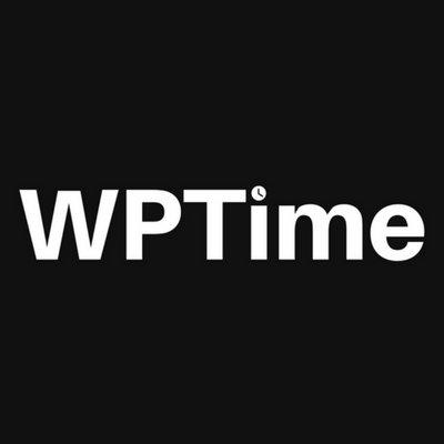 WPTime on Twitter: