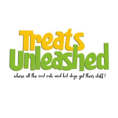 Treats Unleashed (@treatsunleashed) Twitter profile photo