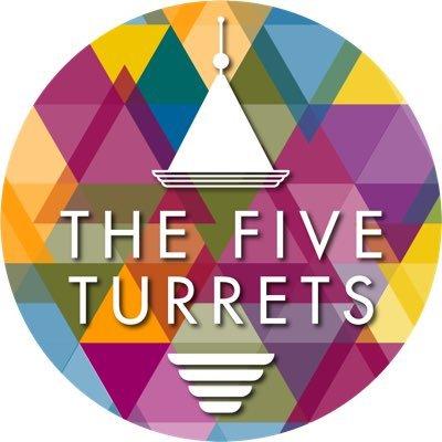 The Five Turrets (@TheFiveTurrets) Twitter profile photo