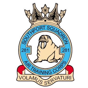 281Southport Sqn ATC On Twitter Sad News It Has Been Reported