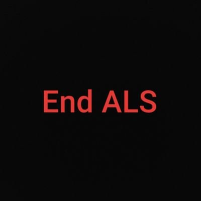 Widow due to ALS. Fighter because of ALS. Three words for ALS, WE WILL WIN!  All thoughts are my own. #EndALS