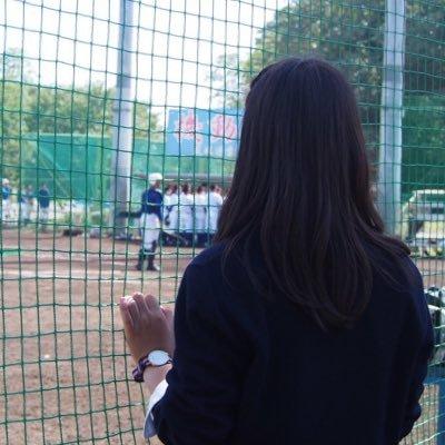 ななほ#野球垢 @nanaho_baseball