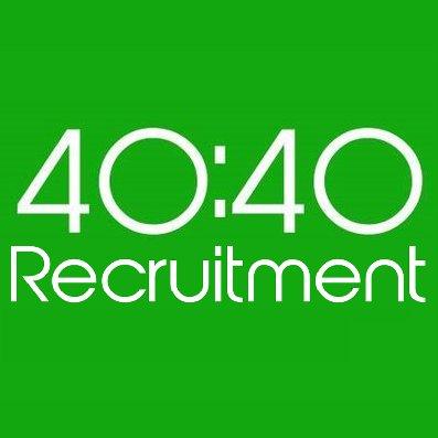 40:40 Recruitment