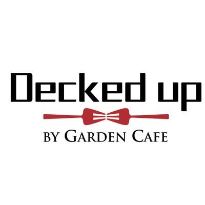 Decked Up By Garden Cafe On Twitter Do You Love Smoky If Yes