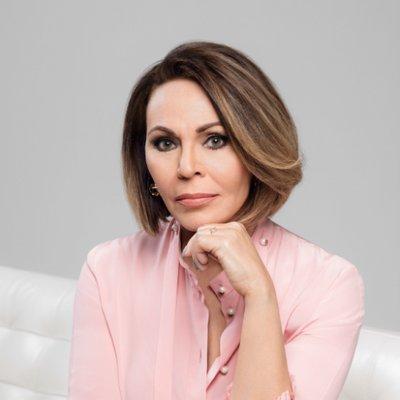 Maria Elena Salinas (@MariaESalinas) Twitter profile photo