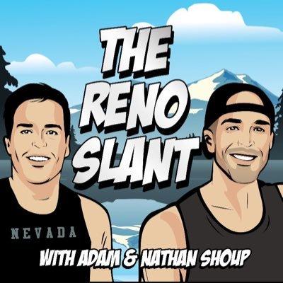 The Reno Slant: The Nevada Sports Podcast (@TheRenoSlant